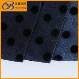 связанная 10OZ сплетенная ткань джинсовой ткани для джинсыов и шинели