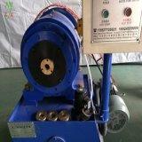 Ma-8 Manuel ronde hydraulique machine en fer forgé
