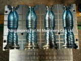 3 гнездо горячие продажи машины литьевого формования для выдувания ПЭТ