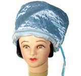Ajustable eléctrico OEM tinte de color de cabello Hat