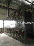 Maison préfabriquée mobile pliable multifonction en Chine