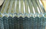 シエラレオネのための工場Price Corrugated GalvanizedかGalvalume Steel Roofing Tile