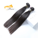 As extensões indianas do cabelo do Virgin da fábrica do cabelo de Shangdong vendem por atacado