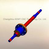 (TH62-300) Высокая точность и малый Lathe CNC башенки