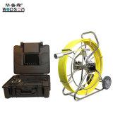 60 - 120 tester di cavo di lunghezza 512Hz del trasmettitore di video macchina fotografica subacquea di controllo