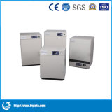 数字知性の電気サーモスタットの定温器かサーモスタットの定温器または実験室の器械