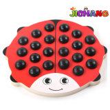 El escarabajo de ajedrez 3D de la memoria de los niños juguetes de partida de regalo