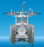 De Breiende Machine van de Koppeling van de Grootte lichaam-s \