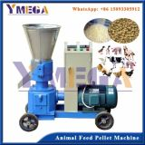 Multifonctionnel de l'alimentation animale Pellet Making Machine