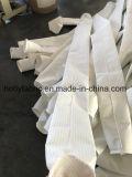 Polyester mit Zeile antistatischer Nadel-Filz Fiter Beutel