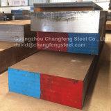 Обжигая плита 1.2080 D3 SKD1 Cr12 горячекатаной холодной прессформы работы стальная