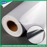 Фабрика винила белой собственной личности крена PVC печатание средств винила большого формата Eco растворяющей слипчивая