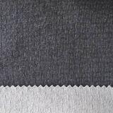 Katoen en de Polyester Gebreide Stof van de Jacquard