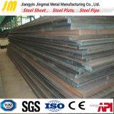 Heißer Verkaufs-China-Hersteller, der beständige Stahlplatte verwittert