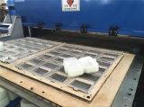 Hydraulische Kunststoffgehäuse-Kasten-Presse-Ausschnitt-Maschine (hg-b60t)