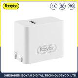 elektrische Handy-Arbeitsweg-Universalitäts-Aufladeeinheit USB-4.0A