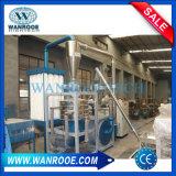 PVC de plastique de prix concurrentiel pulvérisant la machine