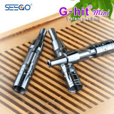 510 il filetto Seego G-Ha colpito mini Clearomizer con il flusso d'aria controllabile