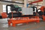 Industrieller/kommerzieller wassergekühlter Schrauben-Wasser-Kühler