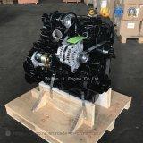 Qsb4.5 82kw 110HP moteur Diesel Assy chariot complet des pièces d'excavateur