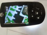 20X ingrandetto portatile, 200X, microscopio di Digitahi dello schermo dell'affissione a cristalli liquidi 500X può video memoria