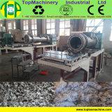 Bom PE PP PEBD PELBD Secador de filme plástico de máquinas de reciclagem de esmagar a máquina