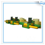 Y81 Machine van het Recycling van het Metaal van het Afval de Non-ferro