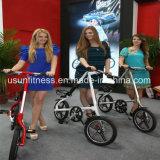 16インチ安い価格の折る都市電気バイク