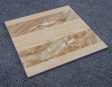 最初選択によって艶をかけられる陶磁器の内部の床タイル300X300