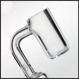 Женский Banger для куря ногтя кварца труб водопровода