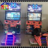 Transformadores de la máquina de juego de arcada Shooting de fichas del arma de 42 pulgadas