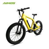 [أم] جبل كهربائيّة درّاجة ثلج [إبيك] لأنّ بالجملة