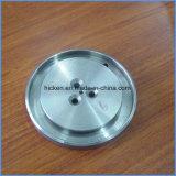 Edelstahl 304 CNC-maschinell bearbeitenteile