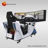 Machines 3 van het Videospelletje van autorennen het Drijven van de Auto van het Scherm Simulator