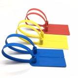 (JY270) de Indicatieve Plastic Verbinding van de Veiligheid van de Stamper van de Verbinding Duidelijke
