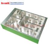 Панель металла части CNC филируя передняя