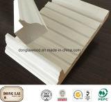 Jamb двери OEM и ODM плоский деревянный