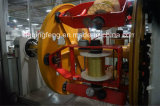 고주파 케이블 감금소 유형 케이블을 다는 기계