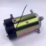 Motore spazzolato idraulico di CC di dovere dell'OEM 24V 3kw S2/S3