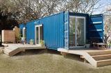 علويّة عمليّة بيع فولاذ خفيفة يصنع منزل يطوي [شيبّينغ كنتينر]