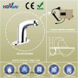 China loiça sanitária torneira de água da torneira de fechamento do Sensor automático