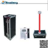 Diviseur à haute tension portatif à C.A. et de C.C Digital de HT 100kv