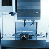 Perçage à grande vitesse de commande numérique par ordinateur de Mitsubishi-Système et tour de usinage (MT50)