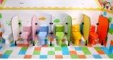중국/HPL 널에 있는 직업적인 콤팩트 합판 제품 화장실 분할 시스템