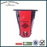 SH17090143防水乾燥した袋の移住のバックパックをいかだで運ぶ流行デザインハイカーの使用の屋外の船遊び