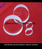 Starke Kreisform-Raum-fixierter Quarz-Platte