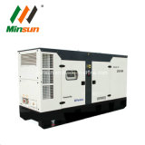 Generatore diesel silenzioso