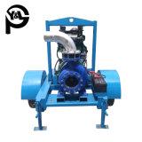 Motor Diesel Horizontal Fazenda centrífuga/bomba de água de irrigação agrícola