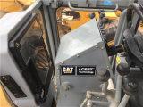 يستعمل زنجير [140ه] محرك آلة تمهيد قطع [140ه] درجة مع كسارة