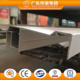 Aluminio de la ventana y de la electroforesis de la puerta/aluminio/perfil de Aluminio